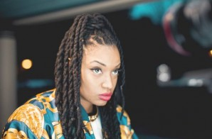 Dutch ReBelle – Whatchu Like (Video)