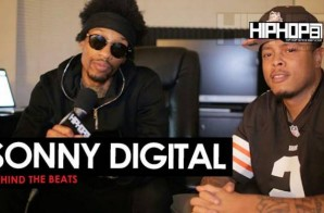HHS1987 Presents: Behind The Beat with Sonny Digital; Talks 50 Cent, 'Cabin Fever 3', Chief Keef & More (Video)