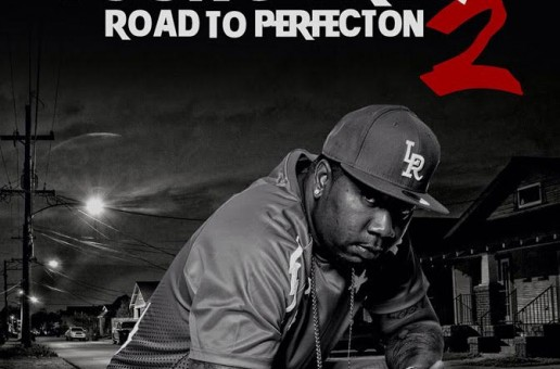 Young Freq – Road To Perfection 2 (Mixtape)