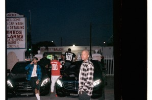 YG – I Wanna Benz Ft. 50 Cent & Nipsey Hussle