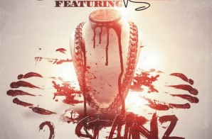 C-Murder – 2 Stainz Ft. VS (2 Chainz Diss)
