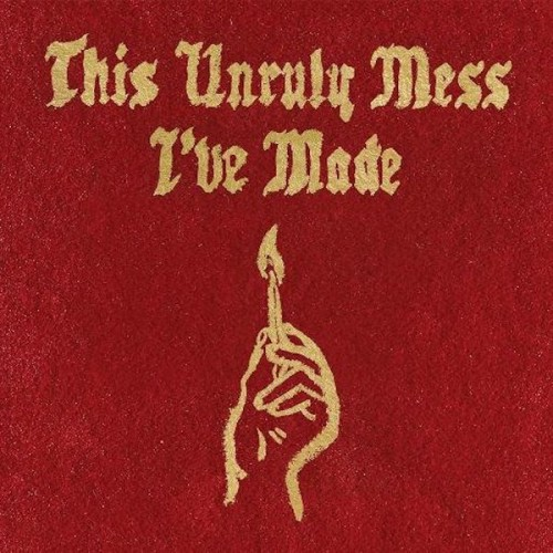 CY2RtTXUQAAcwXh-500x500 Macklemore & Ryan Lewis Announce Their New Album 'This Unruly Mess I've Made' Will Drop Next Month (Video)
