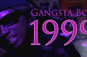 Gangsta Boo – 1999 (Video)