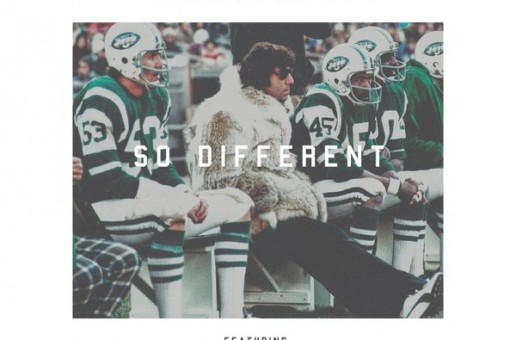 Memphis Bleek x Manalo Rose – So Different
