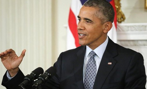 "President Barack Obama Will Give His Final ""State Of The Union"" Tonight Beginning At 9pm EST"