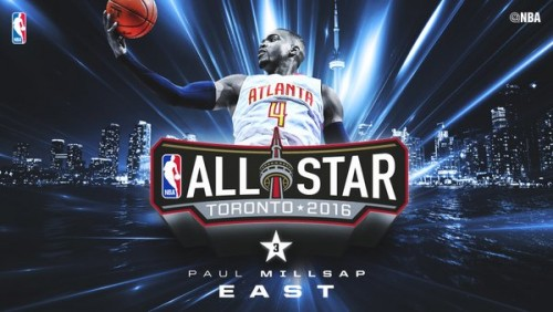 CZ2LVTOUEAALG68-500x282 3rd Times A Charm: Atlanta Hawks Star Paul Millsap Named To The 2016 Eastern Conference All-Star Team