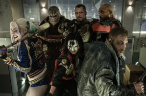 Suicide Squad – (Official Trailer)