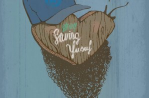 Stalley – Saving Yusuf (Mixtape Artwork)