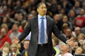 Tyronn Lue Will Coach The Eastern Conference NBA All-Stars; Gregg Popovich Will Coach The Western Conference NBA All-Stars