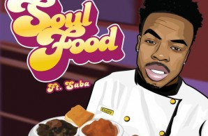 Elujay – Soul Food Ft. Saba