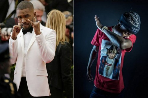 Frank-Ocean-Rich-The-Kid1-500x334 Frank Ocean Is Hitting The Studio With Rich The Kid!