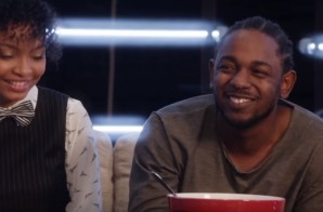 Kendrick Lamar Appears In 'Black-Ish' Promo (Video)