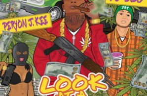 Peryon J Kee – Look At A Pimp (Mixtape)