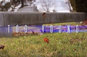 Rico – Too Young (Official Video)