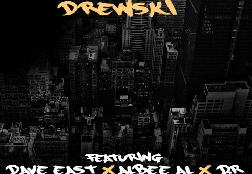 Drewski – Keys 2 The City Ft. Dave East, Albee Al & D.R.