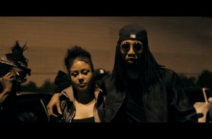 Willy J Peso – Parking Lot Chronicles (Video)