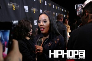 "WE tv Hosts A Star-Studded ""Growing Up Hip Hop"" Premiere In Atlanta (Photos & Video)"