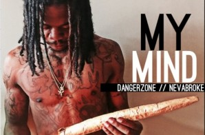 Stizz – My Mind