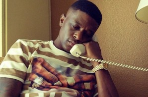 Boosie Badazz – Smile To Keep From Crying (Video)