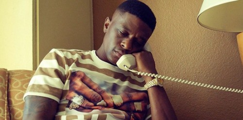bb-500x247 Boosie Badazz - Smile To Keep From Crying (Video)