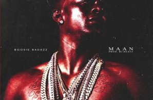 Boosie Badazz – Maan (Prod. By BJ Beatz)