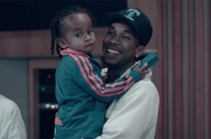 Tyga – I Smile, I Cry Video