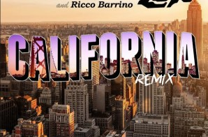 Colonel Loud – California Ft. Rico Barrino x The Lox