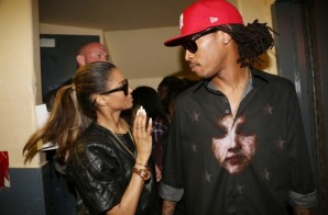 Baby Mama Drama: Future Calls Out Ciara Over Custody Battle!