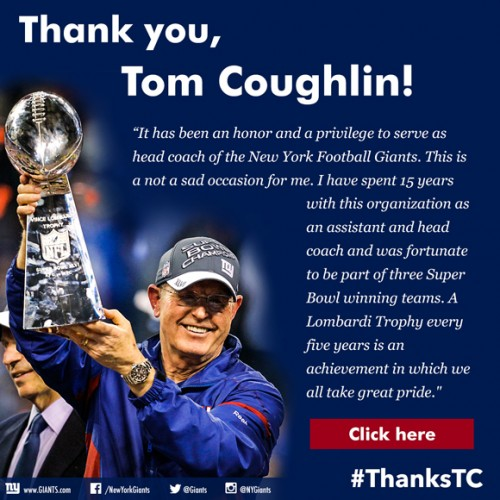 coughlin-580580-social-500x500 After 12 Years & Two Super Bowl Victories, New York Giants Head Coach Tom Coughlin Has Stepped Down