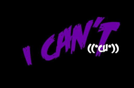 #HHS1987 Premiere: ((*CU*)) – I Can't