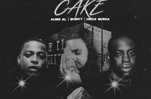 "Albee Al – ""Getting To The Cake"" Ft. Uncle Murda & Monty"