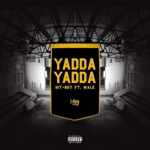 hit-boy-630x630-500x500 Hit-Boy - Yadda Yadda Ft. Wale