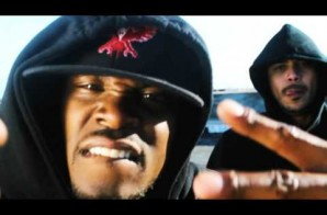 P'CiSE – Black Hoodies Ft Ricky Bats (Video)