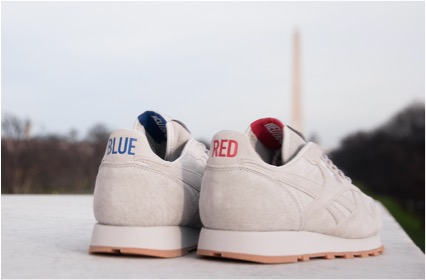 Reebok Classic x Kendrick Lamar Collaborate For The Second Time With New Classic Leather Edition!