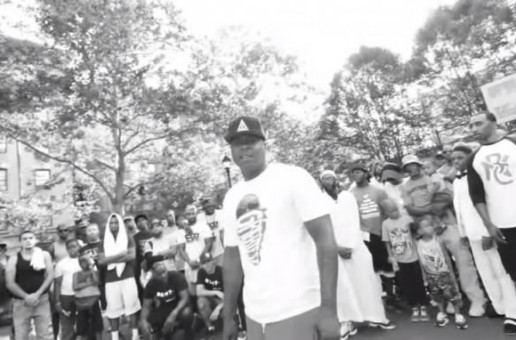 Bartendaz – Welcome To The Bar Ft. Jadakiss & Styles P (Video)