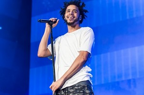 "J. Cole To Release ""Forest Hills Drive Live"" Album"