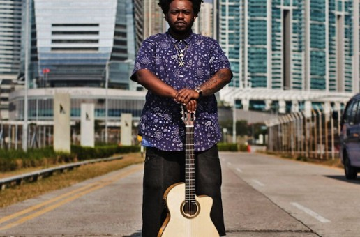 James Fauntleroy – Fuc Shi Tup