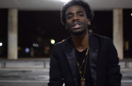 Jay Wyse – Focused (Video)