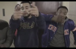 Karim – Goodfellaz Ft. C Black Video