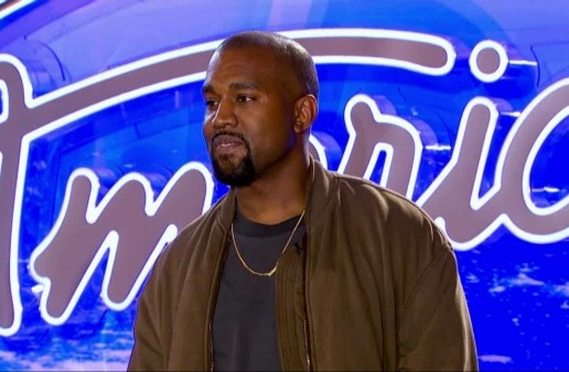 Kanye West Auditions For American Idol! (Video)