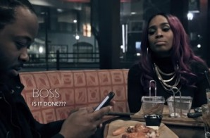 Lela Bizz – Count Your Chips Ft. Michael Millions (Video) (Dir. By Mr. Goodevening)