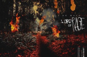 OG Maco – The Lord Of Rage (Mixtape)