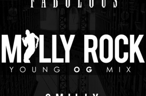 Fabolous – Milly Rock (Remix)