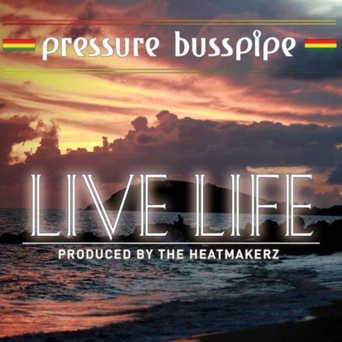 pressure-500x500 Pressure - BUSSPIPE Prod. by The HeatMakerz