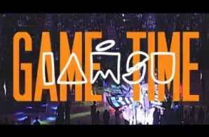 Iamsu – Game Time (Video)