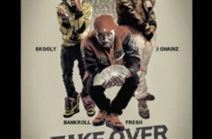 Street Execs Presents – Take Over Your Trap: The Movie (Video)