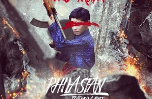 Tone Trump – Philastan Ft. Mulaarie