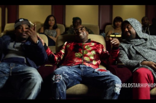 Uncle Murda – Rap Up (2015) (Video)