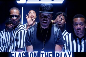 J Doe – Flag On The Play (Video)