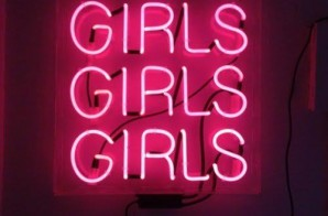 Rome Fortune & Tommy Swisher – Girls (Prod. by Danny Wolf)